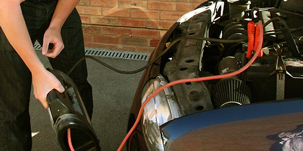 Extend The Life Of 12v Lead Acid Car Battery