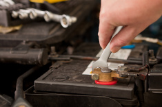 Prolong the life of car battery