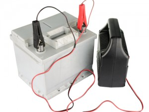 Equalizing Charge For 12v Lead-Acid Battery