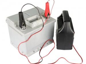 Equalizing Charge For 12v Lead-Acid Battery