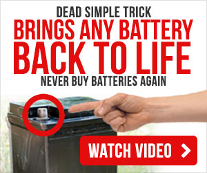 bring dead battery back to life