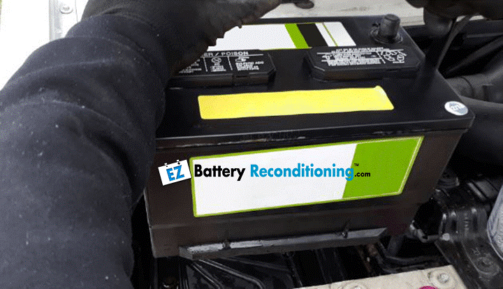 How to Safely Remove & Then Re-install a Car Battery in Your Vehicle